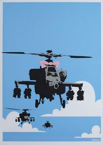 Banksy_happy_choppers_nwa