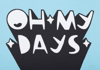 Kid_Acne_Oh_My_Days_NWA